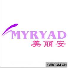 美丽安;MYRYAD